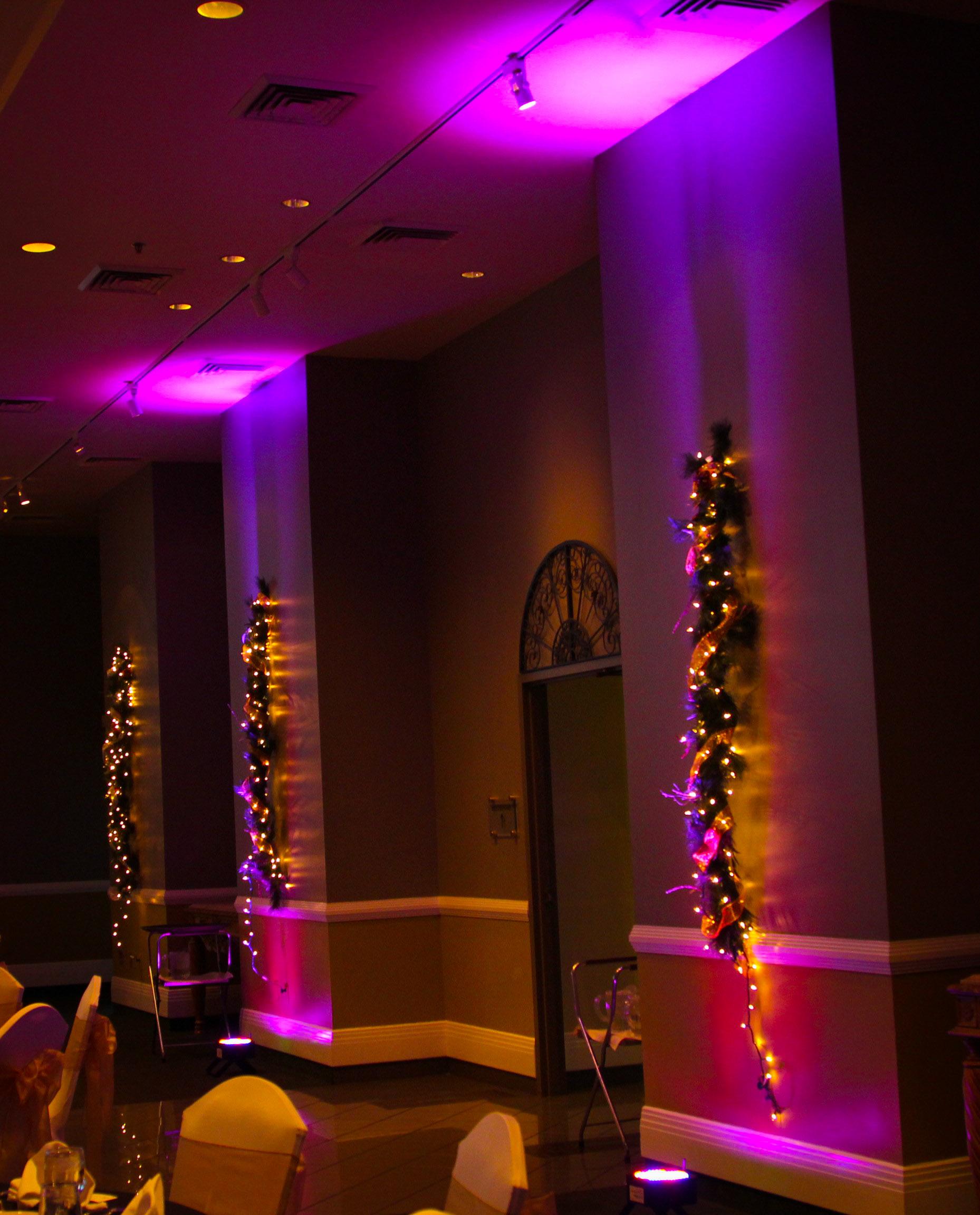 Pittsburgh Lighting Design & Decor