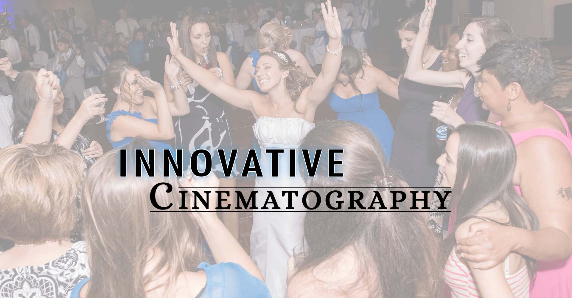 Wenning Entertainment Videography | Pittsburgh Cinematography