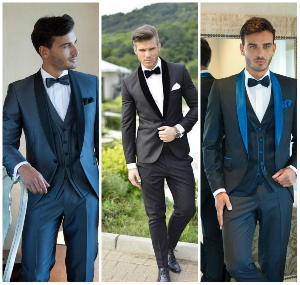 Trendy Tuxedo Ideas | Wenning Entertainment