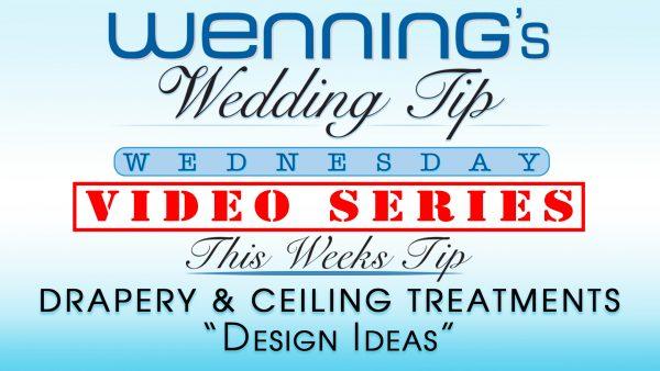 WWTW | Drapery & Ceiling Treatments | Design Ideas