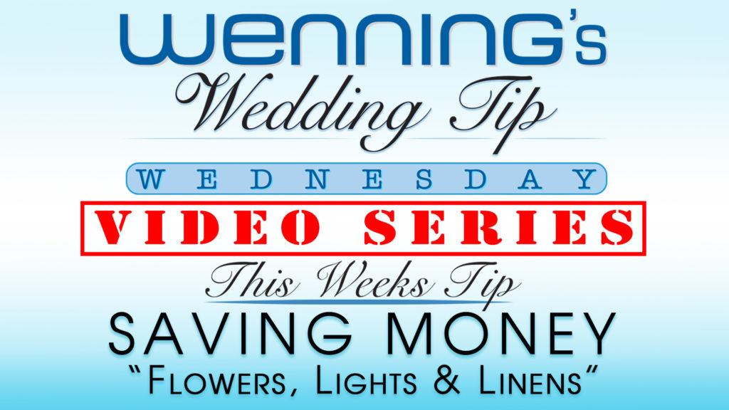 WWTW | Saving Money | Flowers, Lights and Linens