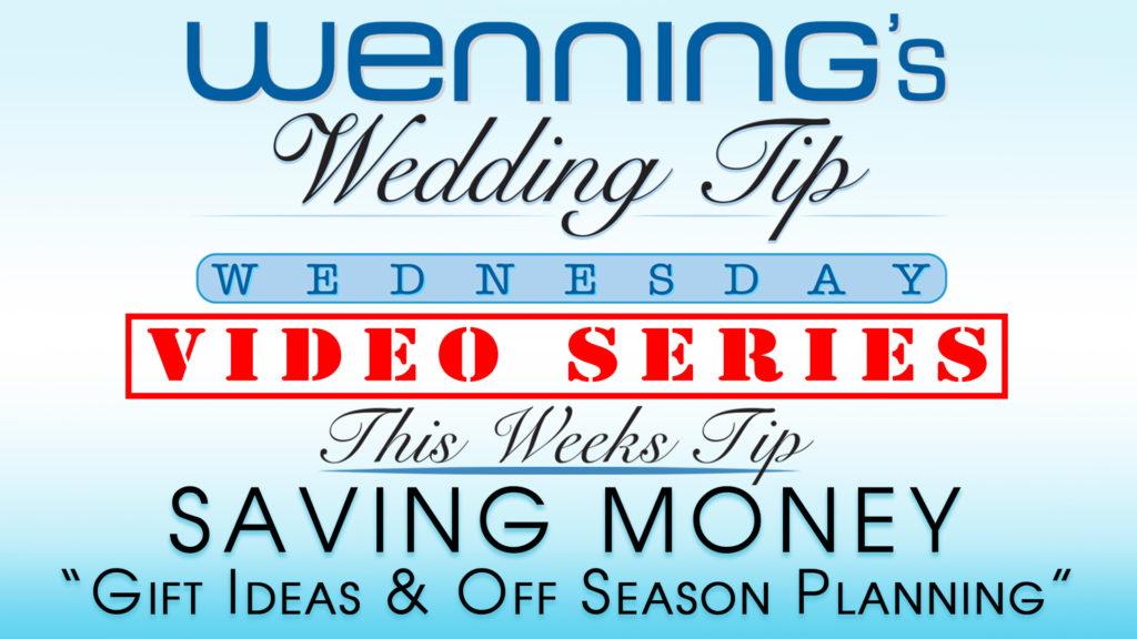 WWTW | Saving Money | Gift Ideas & Off Season Planning
