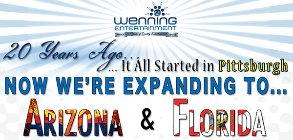 Wenning Entertainment