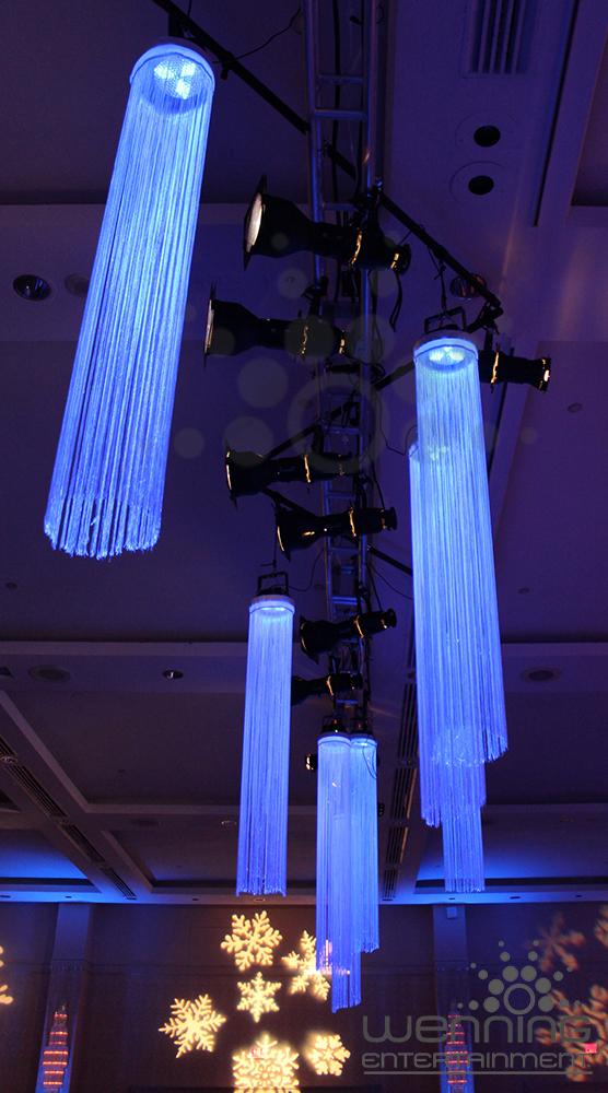 Pittsburgh Lighting Design & Decor | Wenning Entertainment
