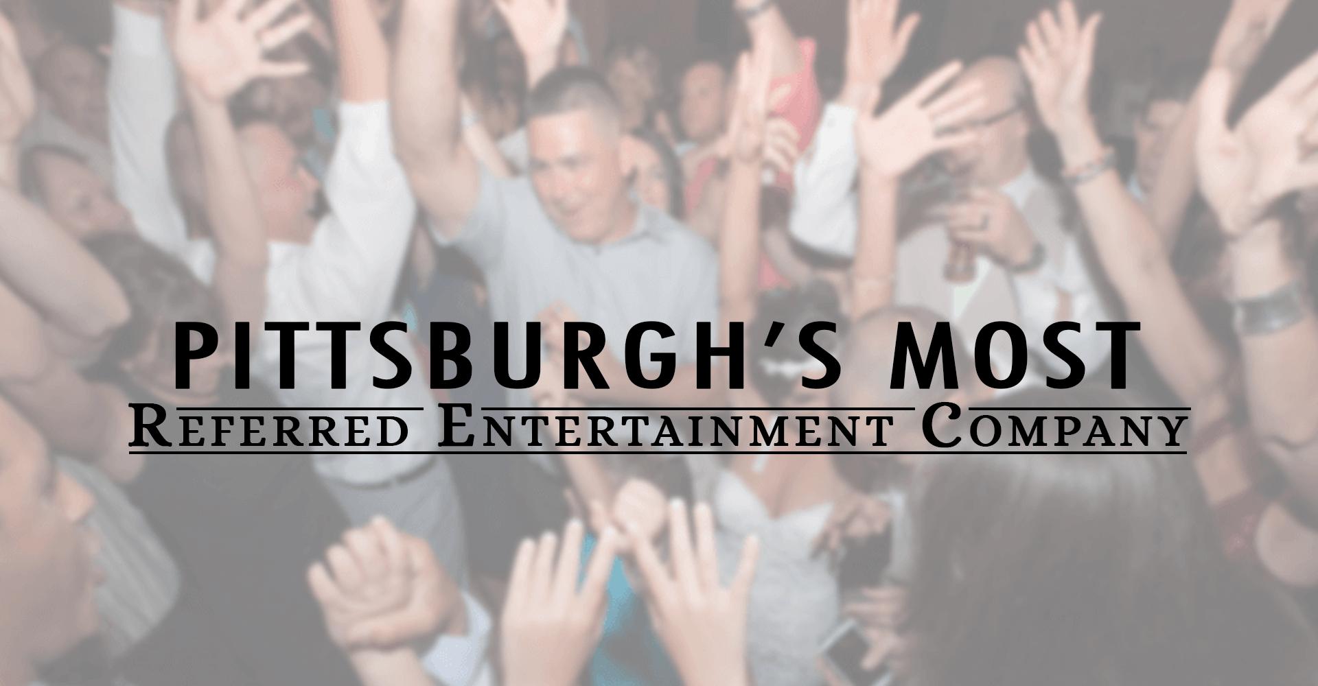 Pittsburgh Wedding DJ Service | Wenning Entertainment
