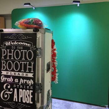Green Screen Photo Booth | Wenning Entertainment