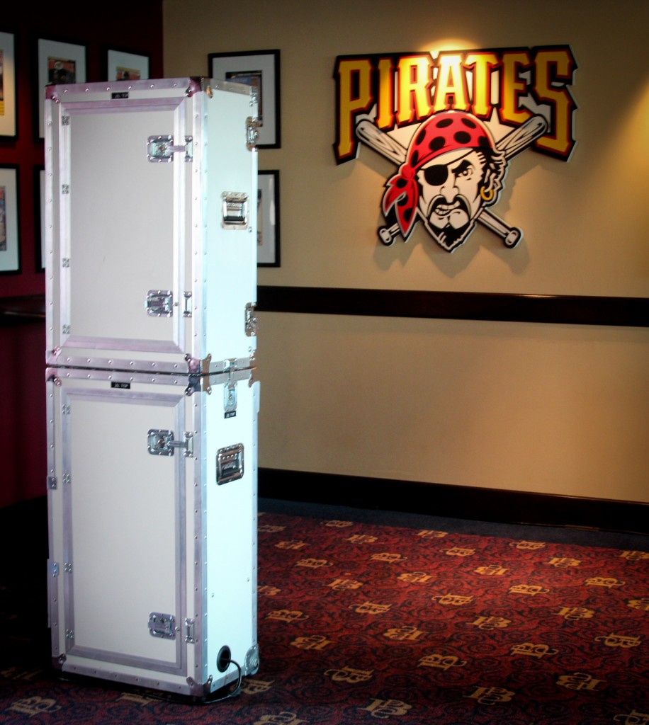 Wenning Entertainment Photo Booth Pittsburgh Pirates