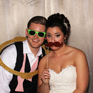 Wenning Entertainment Photo Booth