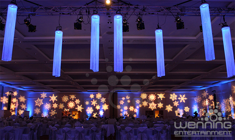 Pittsburgh Lighting Design & Decor