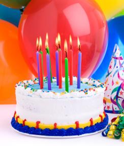 Wenning Entertainment | Birthday Parites