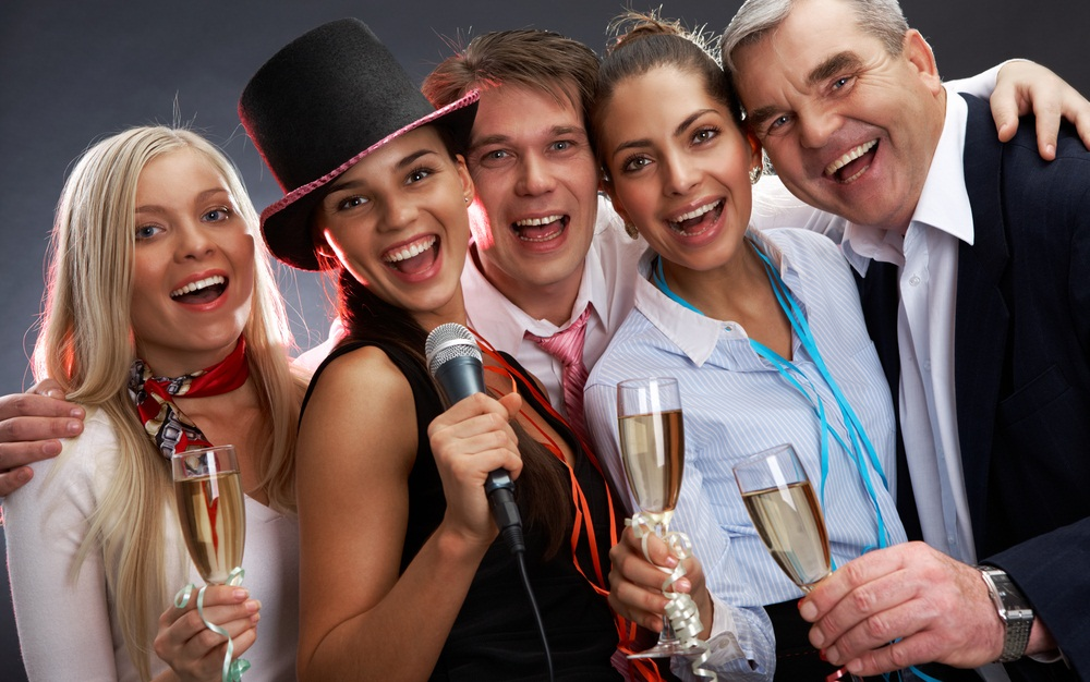 Wenning Entertainment | Corporate Parites