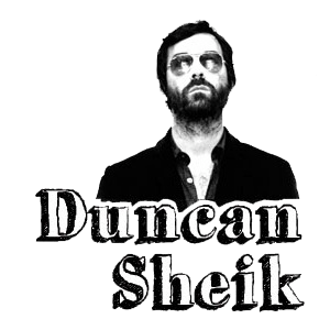 duncan sheik | Wenning Entertainment