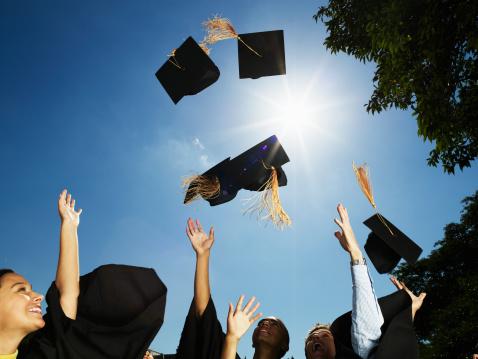 Wenning Entertainment | Graduation Parites