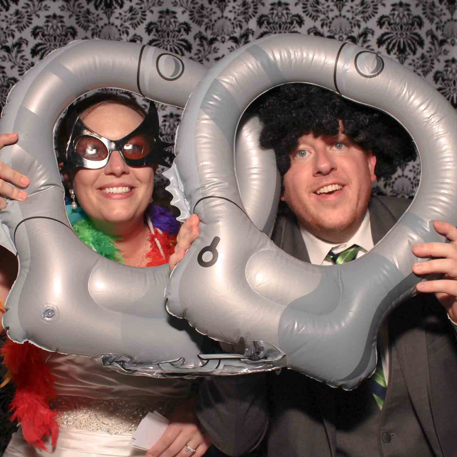 Wenning Entertainment Pittsburgh Photo Booth