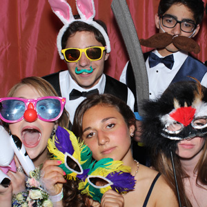 Pittsburgh Photo Booth | Wenning Entertainment