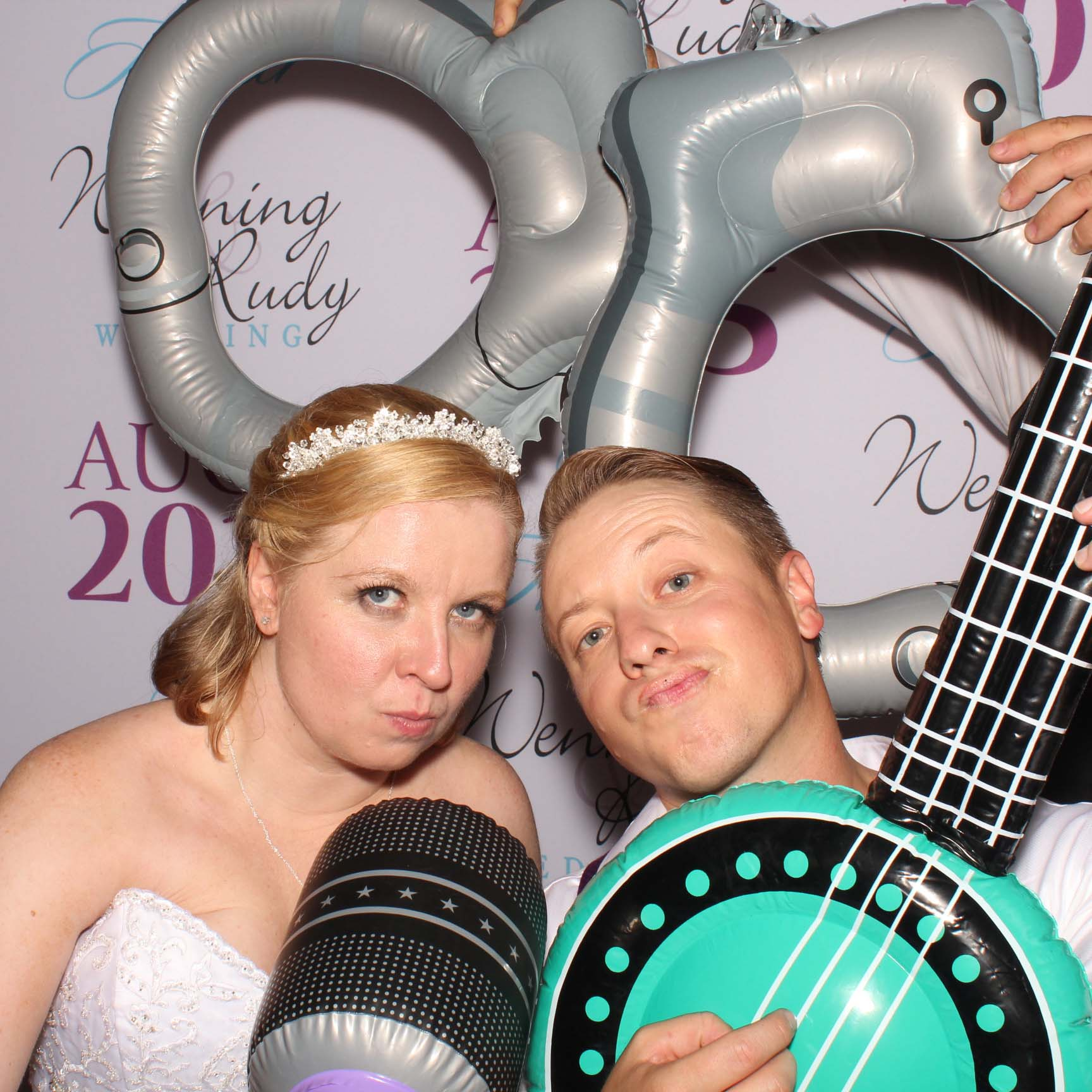 Wenning Entertainment | Pittsburgh Photo Booth