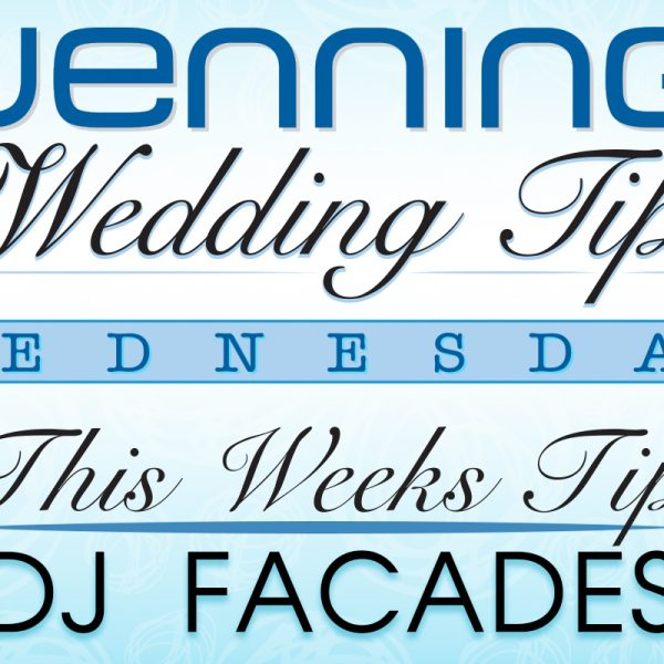 Wenning Entertainment | Simple Facade | DJ Facade
