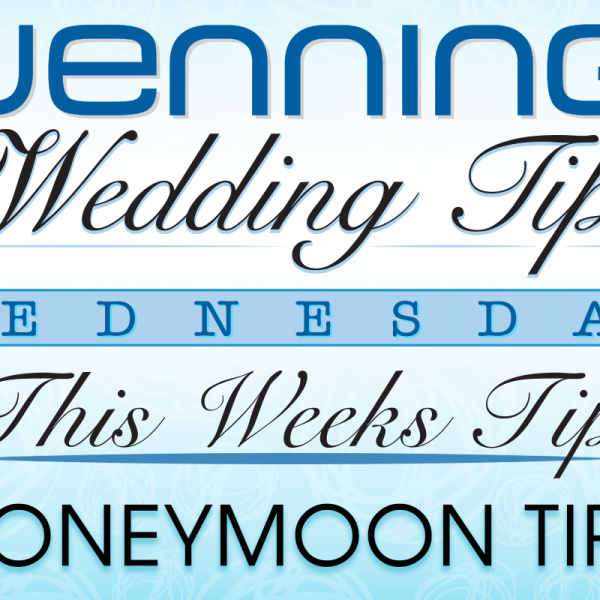 honeymoon planning tips