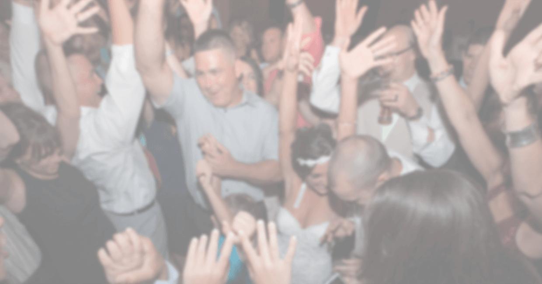 Wenning Entertainment DJ Crowd