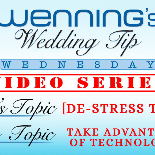 WWTW | De-Stress Tips | Take Advantage of Technology