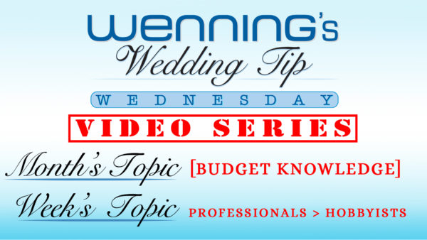 WWTW   Professional > Hobbyist