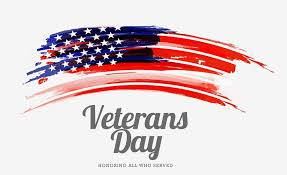 Veteran's Day 2018 | Wenning Entertainment