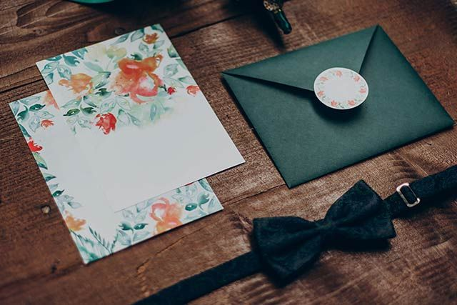 Things wedding guests care about