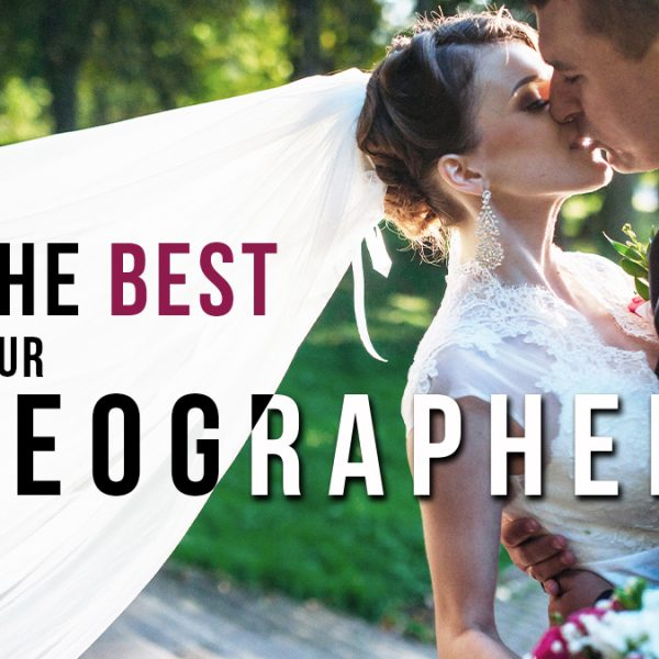 get the best out of your wedding videographer